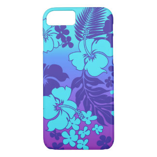 Kona Blend Hawaiian Hibiscus iPhone 8/7 Case