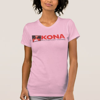 KONA Ladies Camisole (Fitted) Tshirts