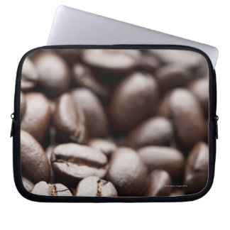 Kona Purple Mountain organic coffee beans Laptop Sleeve