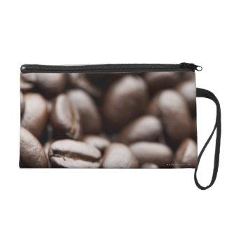 Kona Purple Mountain organic coffee beans Wristlet