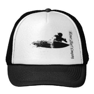 kona Surf Company Cap