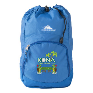 Kona Table Tennis Club Backpack