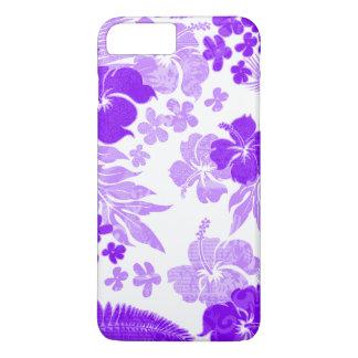 Kona Times Hibiscus Hawaiian Engineered iPhone 7 Plus Case