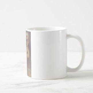 Kondo Rihe Shoten ~ Kozan Wine Shop ~ Japan 1923 Basic White Mug