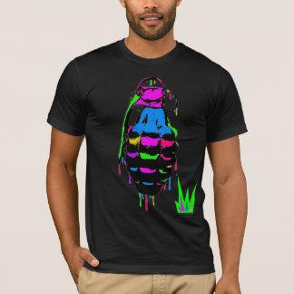 Konflict Grenade Paint T-Shirt