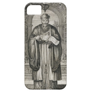 Kong-Fu-Tse, or Confucius, the Most Celebrated Phi iPhone 5 Case
