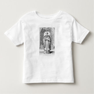 Kong-Fu-Tse, or Confucius Toddler T-Shirt