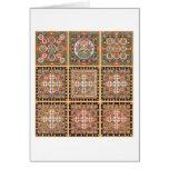 Kongokai Mandala Cards