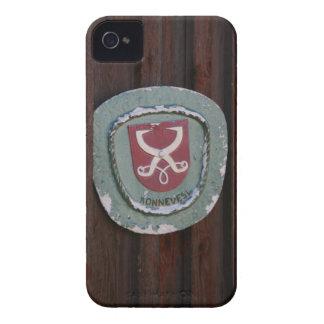 Konnevesi Blackberry Bold case