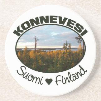 Konnevesi coaster
