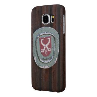 Konnevesi Door Plate phone cases