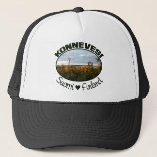 Konnevesi hat  - choose color