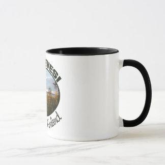 Konnevesi mug - choose style & color