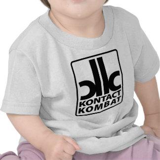 Kontact Kombat - Krav Maga Tshirt