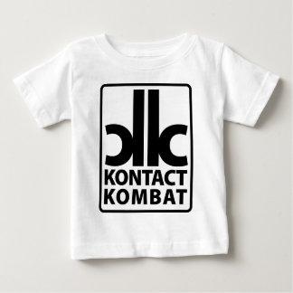 Kontact Kombat - Krav Maga Shirts