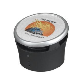 Kontanthjælp? Bluetooth Speaker