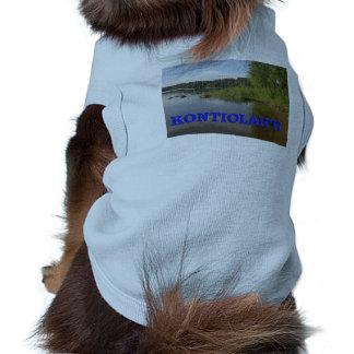 Kontiolahti Shirt