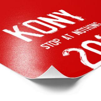 Kony 2012 Flyers Art Photo