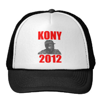 Kony 2012 Stop Joseph Kony Cap