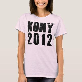 Kony 2012 Stop Joseph Kony T-Shirt