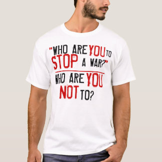 Kony 2012 Stop War T-Shirt