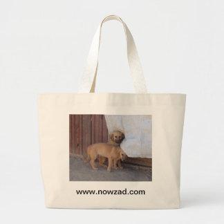 Koochee Pups Tote Bag