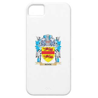 Kook Coat of Arms - Family Crest iPhone 5/5S Case