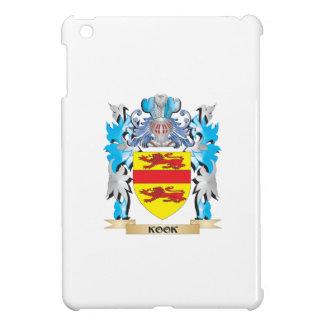 Kook Coat of Arms - Family Crest iPad Mini Case