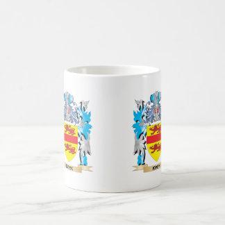 Kook Coat of Arms - Family Crest Mug