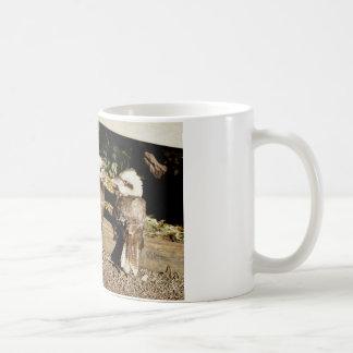 Kookaburra Trio Coffee Mugs