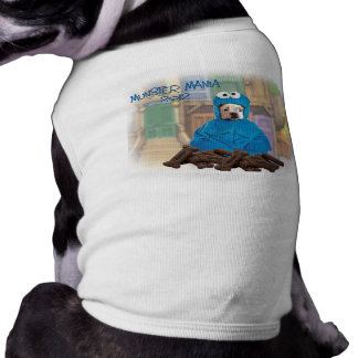 Kookie Munster Doggie Tee