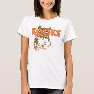 Kooky Owl T-Shirt