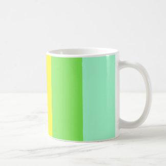 Kool Aid Cool Down Color Stripes Mug