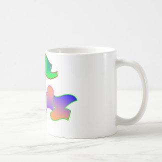 Kool Beenz Coffee Mug