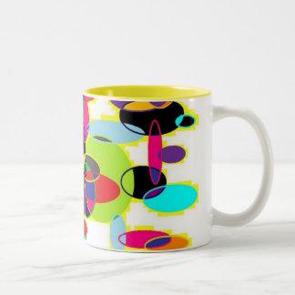 Kool cup Two-Tone mug