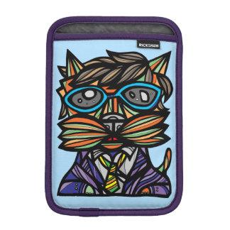"""""""Kool Kat"""" iPad Mini Soft Case"""