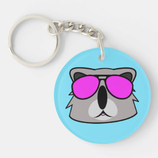 Kool Koala Key Ring