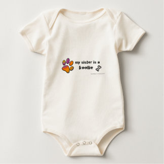 koolie baby bodysuit
