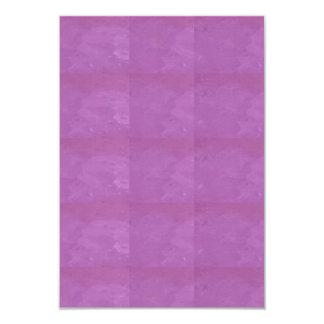 KOOLshades CRYSTAL  LINEN : customize to yr size 9 Cm X 13 Cm Invitation Card