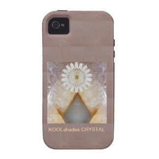 KOOLshades Crystal Marble Vintage Temple Art Case-Mate iPhone 4 Case
