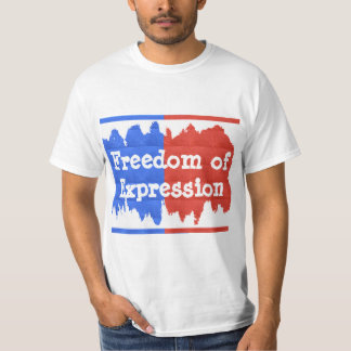 KOOLshades GRAFFITI :  Freedom of Expression T-Shirt