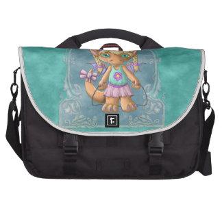 Kootie Patootie 1 Izzie Commuter Bags
