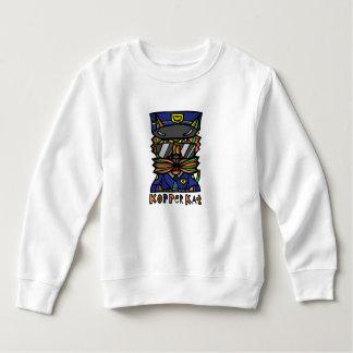 """""""Kopper Kat"""" Toddler Sweatshirt"""