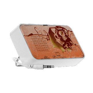 kora design travelling speaker