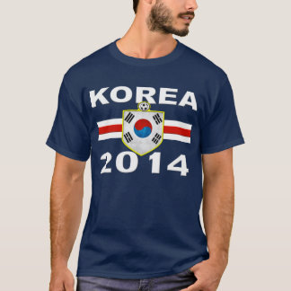Korea 2014 T-Shirt