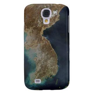 Korea Galaxy S4 Case