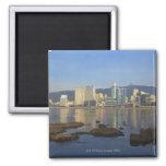 Korea, Gyeongsangnam-do, Busan, Gwangan beach