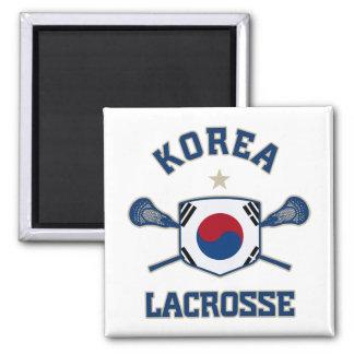 Korea Magnets