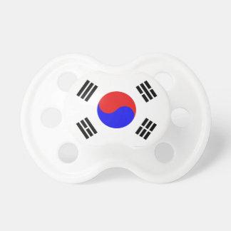 Korea Pacifiers