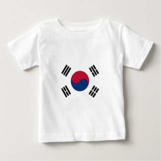 korea south baby T-Shirt